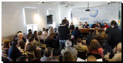 EDUCACIÓN: El Senado recibirá a Presidentes de Concejos Deliberantes bonaerenses