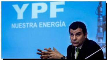 YPF: Gallucio anunció el hallazgo de un pozo de petróleo en Neuquén