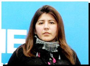 NECOCHEA: Para Mara Pérez «Los únicos que pueden ofenderse son los vecinos sin techo»
