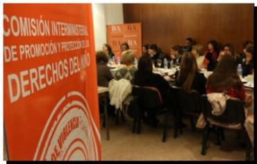 PROTECCIÓN: Impulsarán proyectos contra el maltrato infantil en 40 municipios