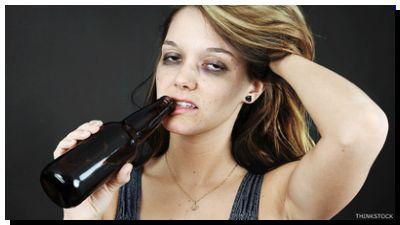 SALUD: El alcohol, ¿hace que se vea más viejo?