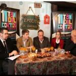 ESPECTÁCULOS: Se presentó el 11° Tandil Cortos 2014.