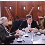 DERECHOS HUMANOS: La CPM contra Scioli, primero ante la Suprema Corte y luego con Mariotto