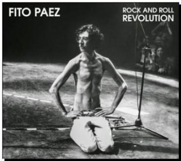 MÚSICA: Lo nuevo de Fito Páez