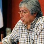 JUSTICIA: Entregan maquinarias de Lázaro Báez al estado