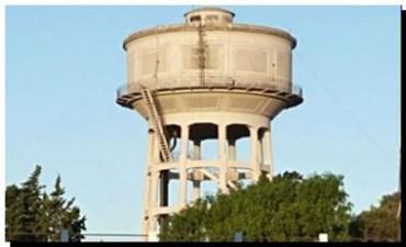 NECOCHEA: Medio marplatense titula sobre colapso de agua en nuestra ciudad