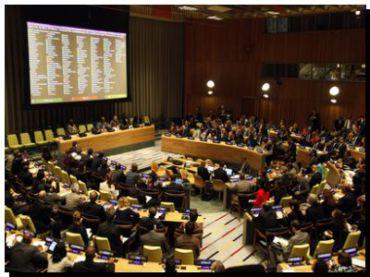 La ONU aprobó el proyecto de resolución a la reestructuración de las deudas soberanas