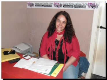 NECOCHEA: Asaltaron a Florencia Trobo propietaria de FM La Radio