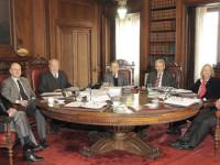 La Corte suspendió la reglamentación de Vidal de la ley de paritarias municipales