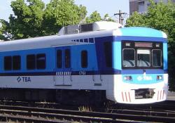 Randazzo anunció nuevos trenes que unirán Buenos Aires-Mar del Plata