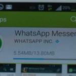 TECNOLOGÍA: Los pro y los contra de la actualización de Whatsapp