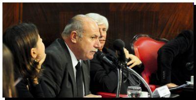 El Senado bonaerense votó la gratuidad del Boleto Estudiantil