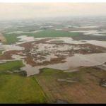 Llegan a Necochea 4 millones de Nación por la emergencia hídrica