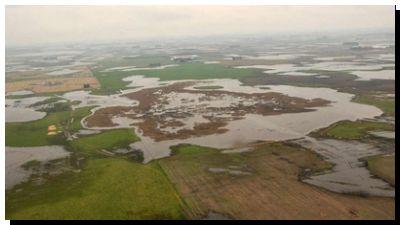 NECOCHEA: Recibió 7 millones de pesos por la emergencia hídrica
