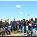 AGRO: En el territorio junto a los productores