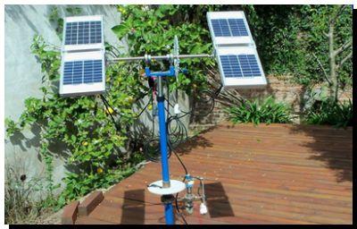 SOLUCIONES: Un invento escolar podría solucionar las deficiencias de energía eléctrica en el país