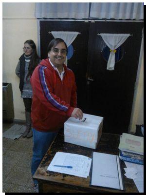 GREMIALES: Elección de Delegados de escuela en el Distrito de Necochea de SUETRA
