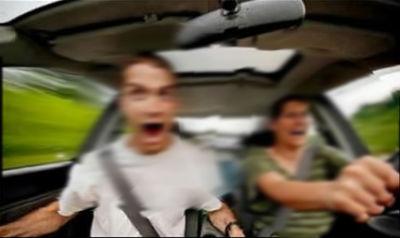 TRÁNSITO: El Gobierno sancionará a los padres de los hijos que conduzcan sin carnet