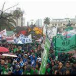 NECOCHEA: Repudio de trabajadores a información del Ecos Diarios