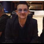 ESPECTÁCULO: Y al final, Bono pidió disculpas por la forma en que se distribuyó el último disco de U2