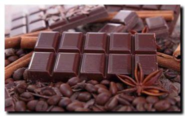 SALUD: 10 ventajas de comer chocolate