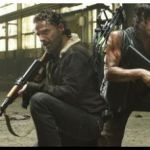 TELEVISIÓN: ¡Ya falta menos! Tres nuevos avances de «The walking dead»