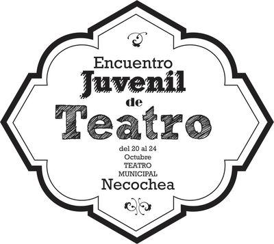 encuentro juv teatro 2014