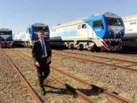 TRANSPORTE: Comenzarán las pruebas al nuevo tren a Mar del Plata