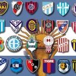 Clasificación para cada una de las copas internacionales 2015