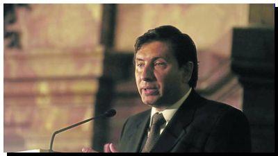 JUSTICIA: Eduardo Freiler investigado por enriquecimiento ilícito