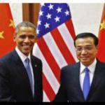"""CAMBIO CLIMÁTICO: El acuerdo de China y EEUU contra el cambio climático es """"necesario pero insuficiente"""""""