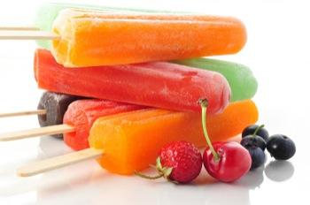 SALUD: Retiran del mercado un lote de helados con bacteria que provoca meningitis