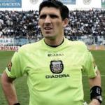 FÚTBOL: La AFA suspendió al árbitro Andrés Merlos por tiempo indeterminado
