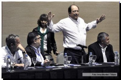 ELECCIONES 2015: La UCR cerró la puerta a un acuerdo nacional con el PRO y el Frente Renovador