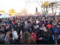 QUEQUÉN: Festejos a pleno por los 165 años