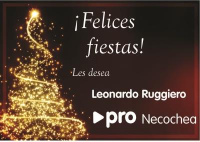 PRO Leonardo Ruggiero