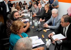 EDUCACIÓN: Docentes y Provincia volverán a reunirse mañana miércoles en paritarias