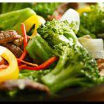 Comer sano beneficia a nuestra vida, al futuro del planeta, y a la biodiversidad