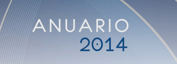 Anuario 2014. Locales