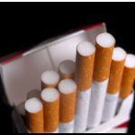 Aumento en los cigarrillos