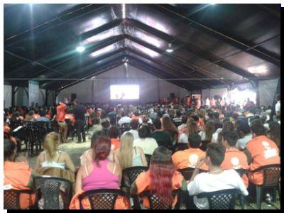 Más de 1800 alumnos secundarios mostraron trabajos para el cuidado de la Costa Atlántica