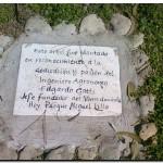 La COPAP llegó a conclusiones definitivas con respecto al Parque Miguel Lillo
