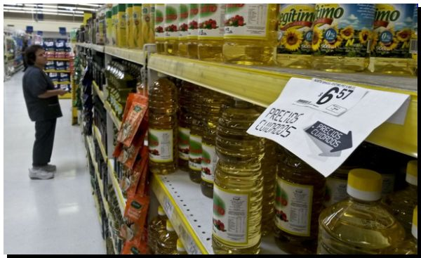 Dos cadenas de supermercados se adhieren a Precios Cuidados en Necochea