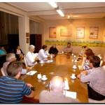 NECOCHEA: Reunión por violencia en el boliche Tom Jones