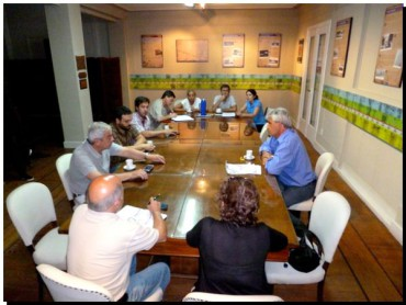 "NECOCHEA: Denuncian al boliche ""Tom Jones"" ante el Concejo Deliberante"