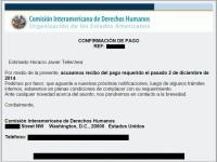 NECOCHEA: Avanza la cautelar a favor de Tellechea