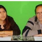 EDUCACIÓN: Consejeros escolares visitan escuelas