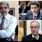 GOBIERNO: Aníbal Fernández será el nuevo jefe de Gabinete