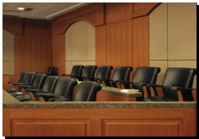 Audiencia preparatoria para juicio por jurado