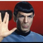 ESPECTÁCULO: Muere Leonard Nimoy, el comandante Spock de 'Star Trek'